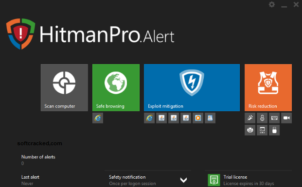 Hitman Pro 3.8.0 Crack With Serial Key Free Download