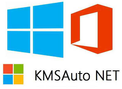 KMSAuto Net 2019 V1.5.4 Portable Windows & Office Activator Full Free Download