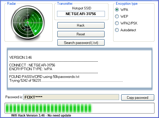 Wifi Password Hack v5 0 Free Download Software Full Version