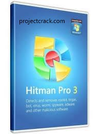 Hitman Pro 3.8.10.298 Crack With Serial Key Free Download