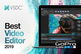 VSDC Video Editor Pro 6.3.6.18 Crack Torrent Free Download
