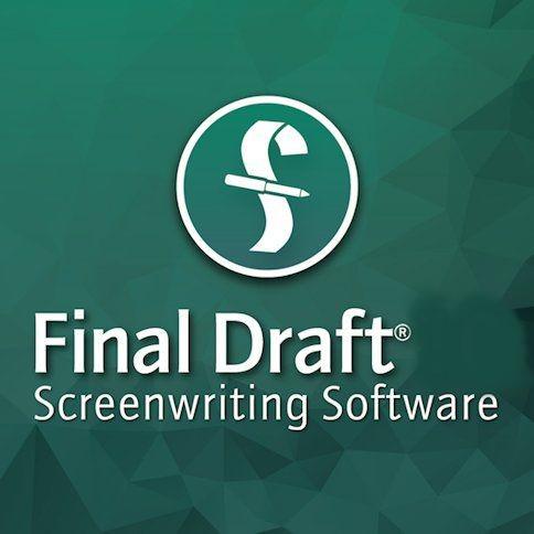 Final Draft 11.0.3 Crack With Keygen Torrent Free Download