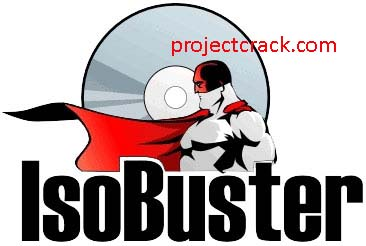 IsoBuster 4.3 Crack with Keygen Free Download