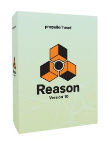 Reason 10.4 Crack 2019 Free Download Full Torrent