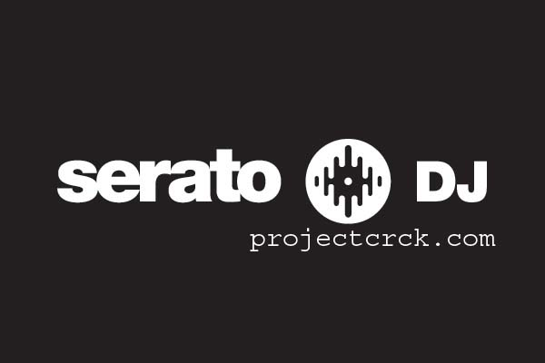 Serato DJ 2.1 Crack Plus License Key Free Download