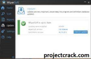 Wipersoft 2022 Crack With Keygen Free Download