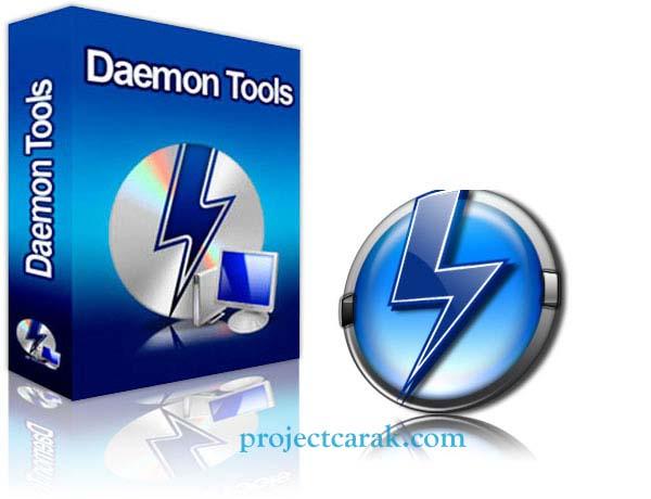 DAEMON Tools Lite 10.9 Crack + Serial Key Free Download