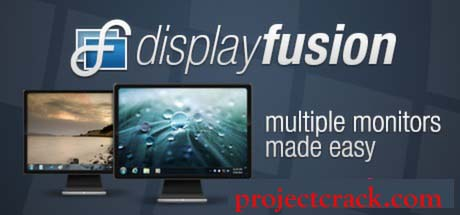 DisplayFusion 9.4 Crack + Keygen Free Download