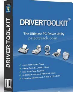 Driver Toolkit 8.6.0.1 License Key With Crack Free Download