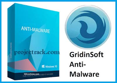 GridinSoft Anti-Malware 4.0.22 Crack + Keygen [Win+ Mac]