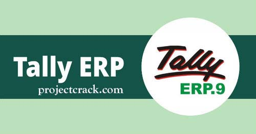 Tally ERP 9 Crack Release 6.5 Plus License Key Free Download