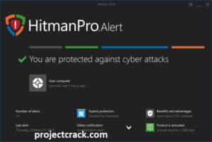 Hitman Pro 3.8.23 Crack Download + Serial Key 2022