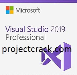 Microsoft Visual Studio Professional 2019 16.9.2 Crack + Product Key Free Download [2021]