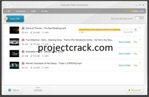 Freemake Video Downloader 4.1.12.58 Crack + Serial Key Free Download [2021]