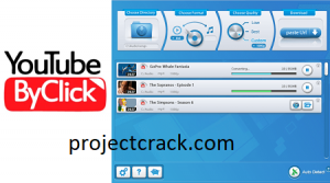 YouTube By Click 2.3.4 Crack + Serial Key Free Download [2021]