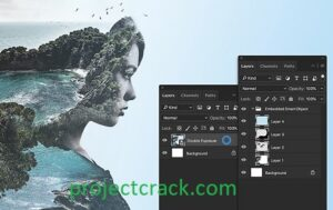 Adobe Photoshop CC 2021 22.3 Crack + Keygen Full Free Download