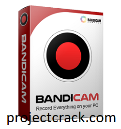 Bandicam Screen Recorder 5.0.2 Crack + Keygen Full Free Download [2021]