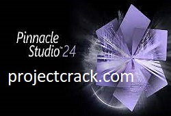 Pinnacle Studio 24.0.2.219 Crack + Serial Key Free Download For PC [2021]