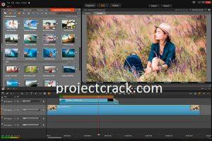 Pinnacle Studio 24.0.2.219 Crack + Serial Key Free Download For PC [2021]