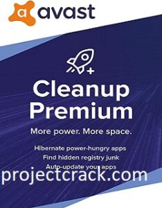 Avast Cleanup Premium 21.1.9801 Crack + Activation Code Free Download [2021]