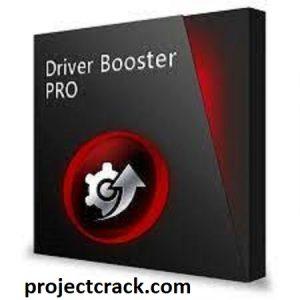 Driver Booster Pro 8.6.0.522 Crack Free License Key + Full Version 2022