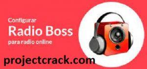 RadioBOSS 6.0.6.2 Crack License Key Latest Version 2021